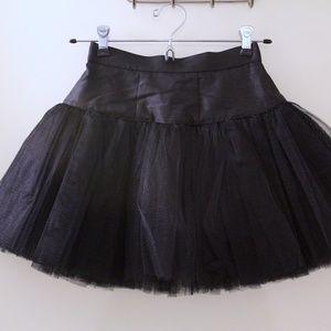 Dresses & Skirts - Ballet Beautiful Black Tutu